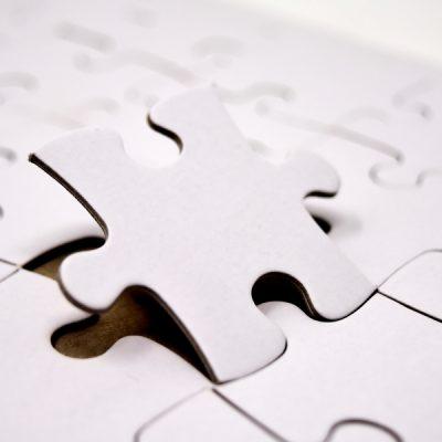 Vlastní fotka na puzzle
