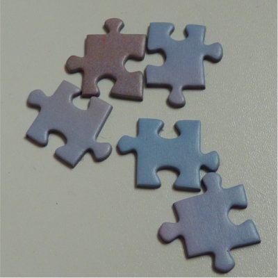Vlastní potisk na puzzle