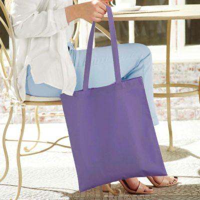 Vlastní potisk na látkovou tašku