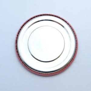Potisk magnetů