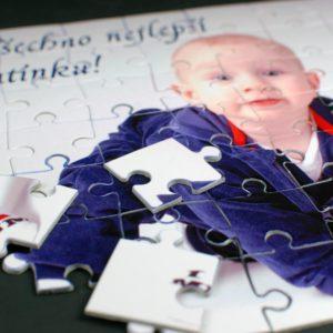 Puzzle z fotky